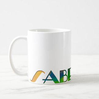 一流のゲーム-イザベラ コーヒーマグカップ
