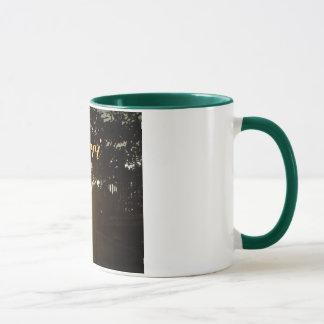 一流のマグw/Scenicの写真Terri マグカップ