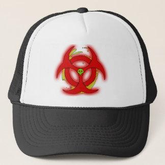 一流のロゴの帽子無し キャップ