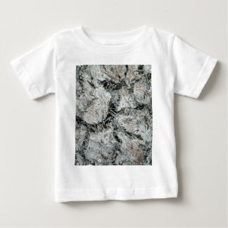一流の地球 ベビーTシャツ