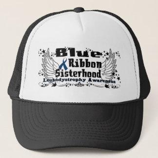 一流の姉妹関係LEUKODYSTROPHYの帽子 キャップ
