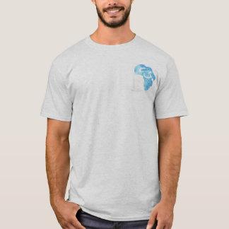 一番最初のサービスプロジェクトのワイシャツ1990年 Tシャツ