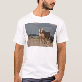 一致させたPalominos Tシャツ