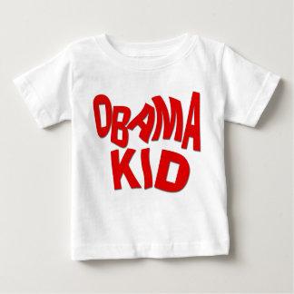一致のKeds ベビーTシャツ