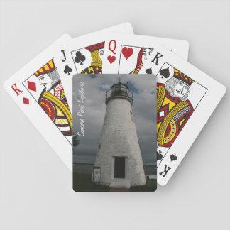 一致ポイント灯台トランプ トランプ