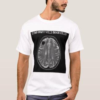 一致 Tシャツ