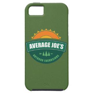 一般のジョーの屋外の脱線 iPhone SE/5/5s ケース