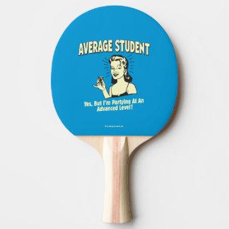 一般学生: 進むパーティを楽しむこと 卓球ラケット