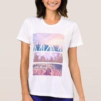 一般的なClubwear著超マイアミ熱 Tシャツ