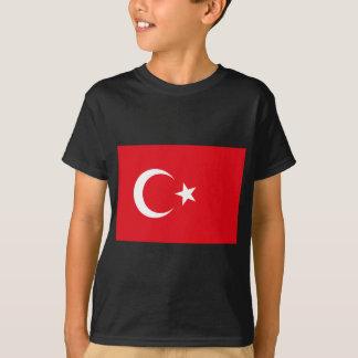 七面鳥 Tシャツ