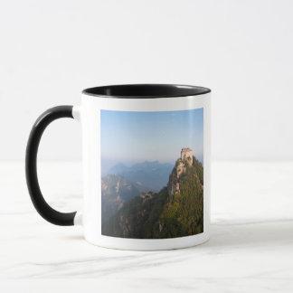 万里の長城、JianKouのunrestoredセクション マグカップ