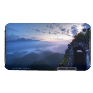 万里の長城、JianKouのunrestoredセクション。 3 Case-Mate iPod Touch ケース