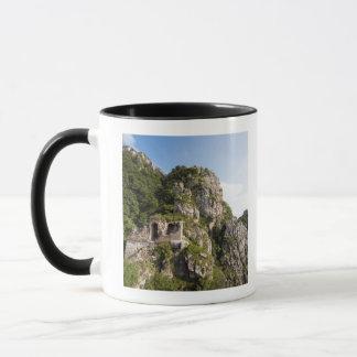万里の長城、JianKouのunrestoredセクション。 4 マグカップ
