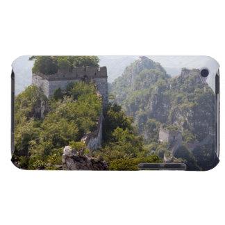 万里の長城、JianKouのunrestoredセクション。 5 Case-Mate iPod Touch ケース