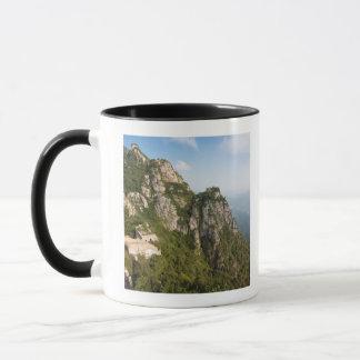 万里の長城、JianKouのunrestoredセクション。 6 マグカップ