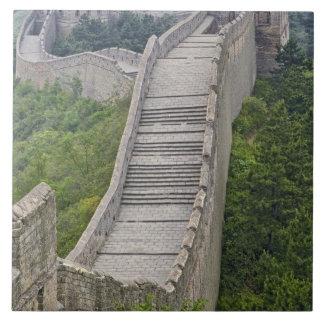 万里の長城、Jinshanlingの中国 タイル