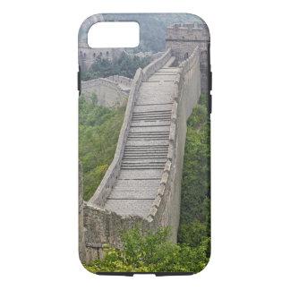 万里の長城、Jinshanlingの中国 iPhone 8/7ケース