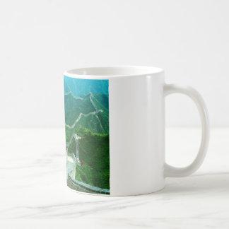 万里の長城Everywherenessの コーヒーマグカップ