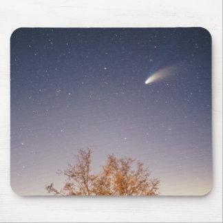 丈夫なBopp彗星 マウスパッド