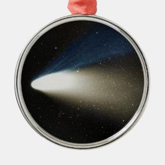 丈夫なBopp彗星 メタルオーナメント