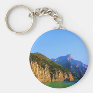 三峡の中国 キーホルダー