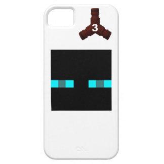 三方フィルム[ライリー] -電話カバー iPhone SE/5/5s ケース