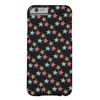 三星夜 BARELY THERE iPhone 6 ケース