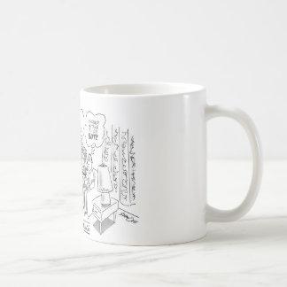 三番目の人の結婚 コーヒーマグカップ