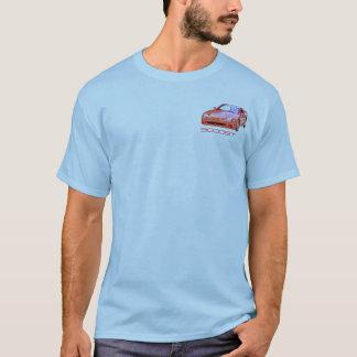 三菱3000gt tシャツ