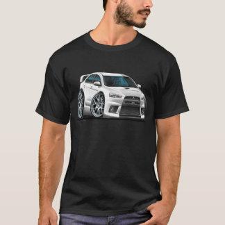 三菱Evo白車 Tシャツ