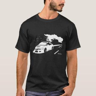 三菱EVO 9 Tシャツ