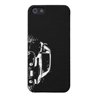 三菱EVO iPhoneの場合 iPhone 5 Cover