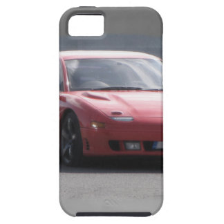 三菱GTO 3L対のターボ iPhone SE/5/5s ケース