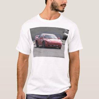 三菱GTO 3L対のターボ Tシャツ