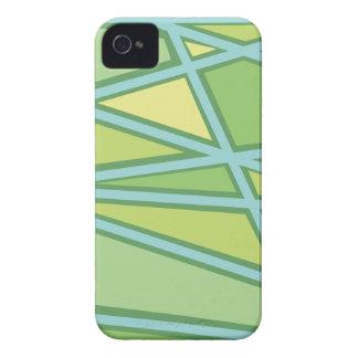 三角形の勝利 Case-Mate iPhone 4 ケース