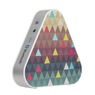 三角形の景色 BLUEOOTH スピーカー