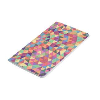 三角形の曼荼羅1 ポケットジャーナル
