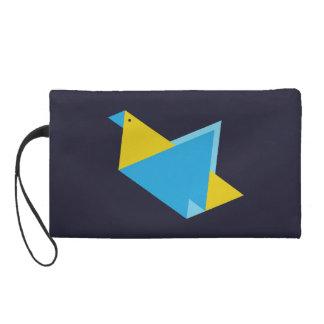 三角形の鳥 リストレット