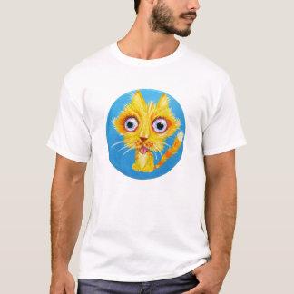 三角波 Tシャツ