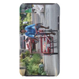 三輪車 Case-Mate iPod TOUCH ケース