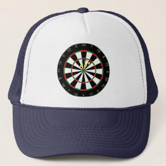 三重の三倍20の投げ矢板グループの帽子 キャップ