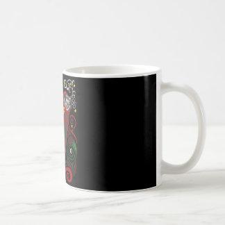 三重の女神のマグ コーヒーマグカップ