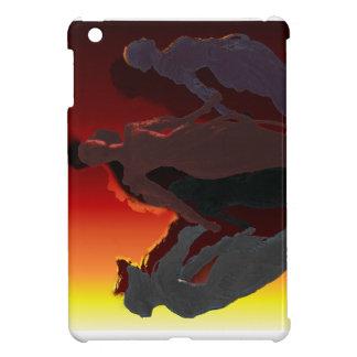 三重の女神 iPad MINI カバー