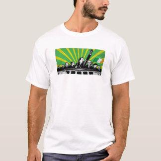 上がるイースター1916年 Tシャツ