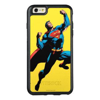 上がるスーパーマンの腕 オッターボックスiPhone 6/6S PLUSケース