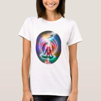 上がるkundalini - Tシャツ