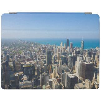 上でからのシカゴ iPadスマートカバー