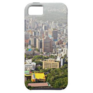上でからのソウル iPhone SE/5/5s ケース