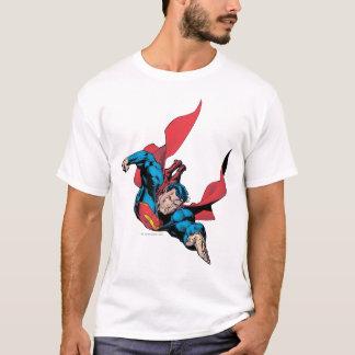 上でからの振動 Tシャツ