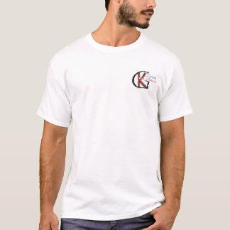 上にそれを取って下さい Tシャツ